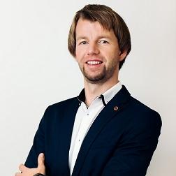 Andris Borkovskis - Tulkot.lv