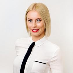 Laura Roze - Tulkot.lv